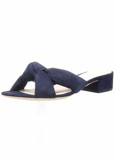 Loeffler Randall Women's Elsie-KS Slide Sandal   Medium US