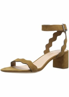 Loeffler Randall Women's EMI-KS Sandal  10 Medium US