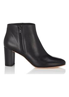 Loeffler Randall Women's Greer Leather Ankle Boots