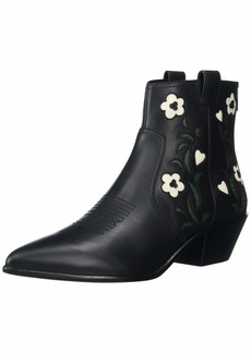 Loeffler Randall Women's Joni-Vato Ankle Boot   Medium US