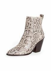 Loeffler Randall Women's Kali-EMSK Ankle Boot   Medium US