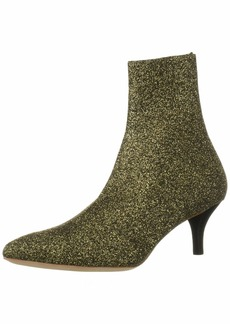 Loeffler Randall Women's Kassidy-KNT Ankle Boot   Medium US