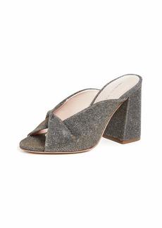 Loeffler Randall Women's Laurel-GLTR Sandal  6.5 Medium US