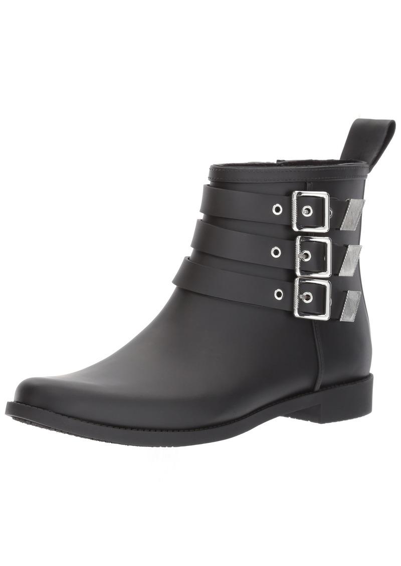 Loeffler Randall Women's Nash (Split Suede) Ankle Boot   M US