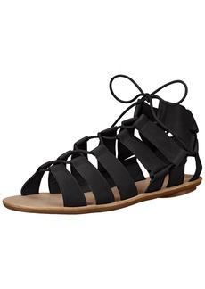 Loeffler Randall Women's Skye-VAC Gladiator Sandal
