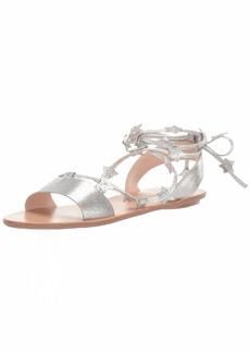 Loeffler Randall Women's Starla-CML Sandal   Medium US