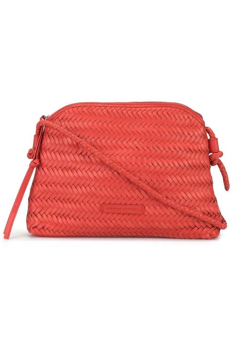 Loeffler Randall Mallory crossbody bag