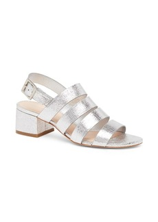 Loeffler Randall Mavis Multi-Strap Leather Sandals
