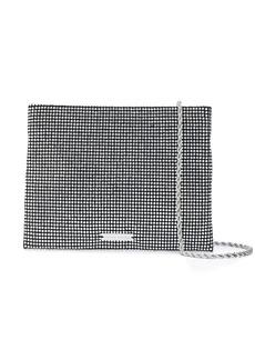 Loeffler Randall Mia clutch bag