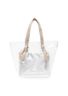 Loeffler Randall PVC Tote Bag