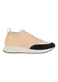 Loeffler Randall Remi Knit Low-Top Sneakers