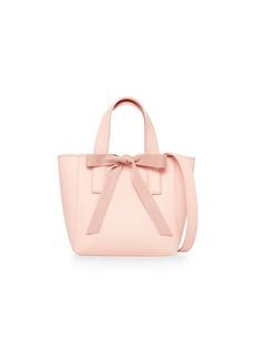 Loeffler Randall Ribbon Leather Mini Bag