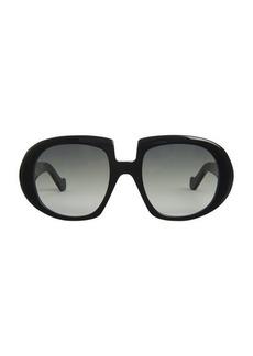Adv Loewe sunglasses