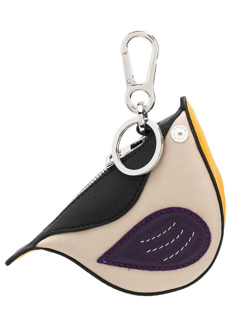 Loewe Bird coin purse