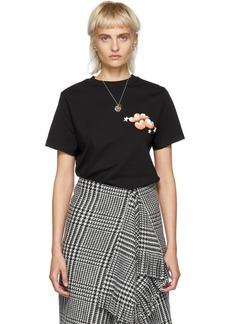 Loewe Black Clouds & Stars T-Shirt