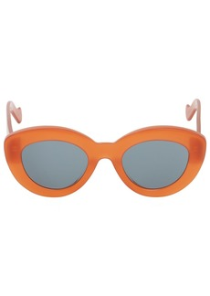 Loewe Butterfly Acetate Sunglasses