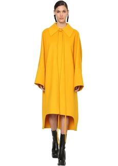 Loewe Cashmere & Wool Coat