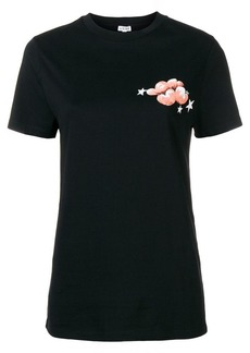 Loewe clouds and stars T-shirt