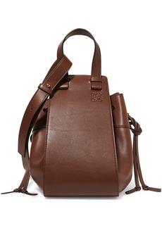 Loewe Hammock Medium Leather Shoulder Bag