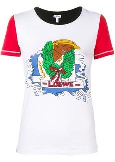 Loewe Holiday themed T-shirt