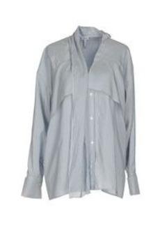 LOEWE - Shirts & blouses with bow