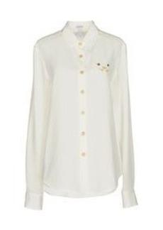 LOEWE - Silk shirts & blouses