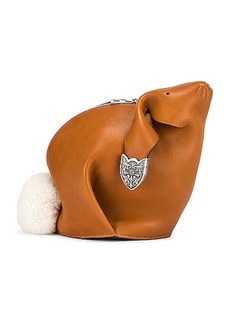 Loewe Bunny Western Bag