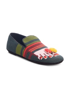 Loewe Embellished Foot Slipper (Women)