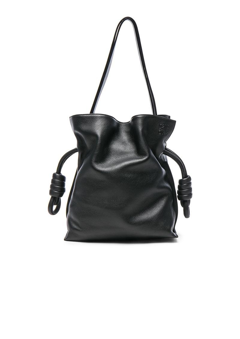 5cb40d6b4443 Loewe Loewe Flamenco Knot Bag