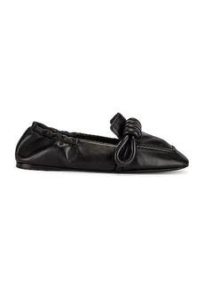 Loewe Flamenco Slipper