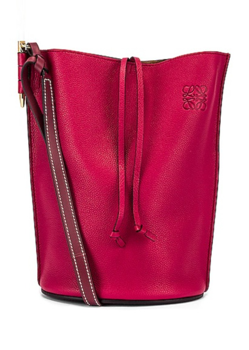 Loewe Gate Bucket Bag