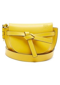 Loewe Gate mini leather belt bag