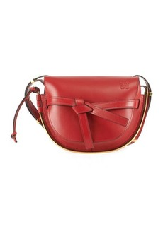 Loewe Gate Small Calfskin Shoulder Bag