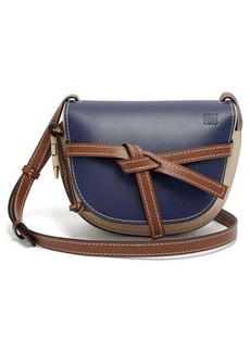 Loewe Gate small leather cross-body bag