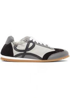 Loewe Grey Ballet Runner Sneakers