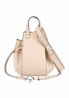 Loewe Hammock Medium Soft Grained Shoulder Bag