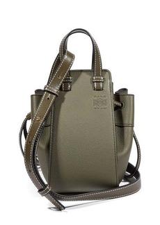 Loewe Hammock small leather cross-body bag