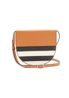 Loewe Heel mini leather cross-body bag