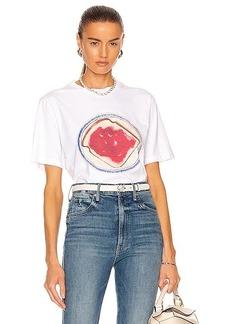 Loewe Jam Print T-Shirt