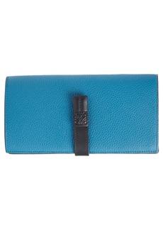 Loewe Large Leather Wallet