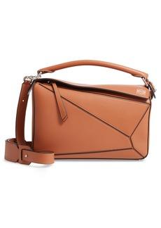 Loewe Puzzle Medium Bag