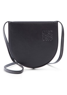 Loewe Mini Heel Leather Bag