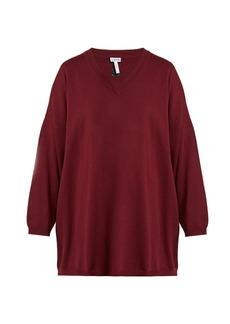 Loewe Oversized wool sweater