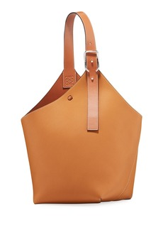 Loewe Polished Calf Balloon Shoulder Bag