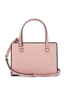Loewe Postal small leather bag