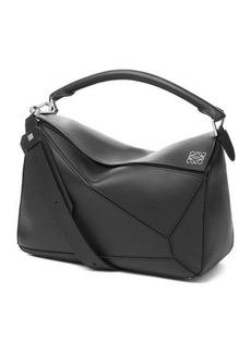 Loewe Puzzle Large Satchel Bag