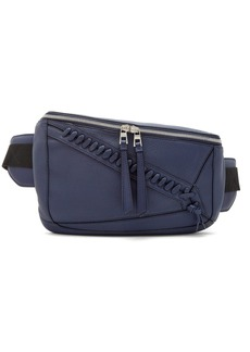 Loewe Puzzle leather belt bag