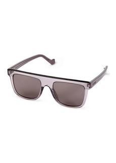 Loewe Rectangular Acetate Sunglasses