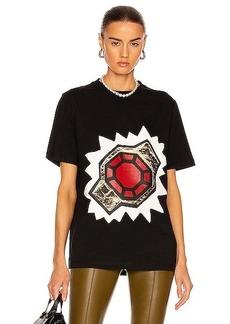 Loewe Ring Print T-Shirt