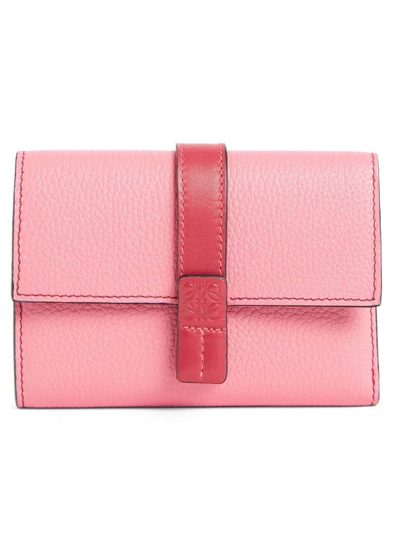 Loewe Small Leather Wallet